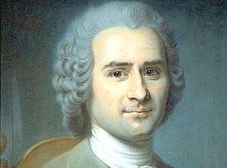 J.J. Rousseau, 1756